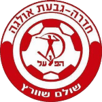 Hapoel Haifa FC logo