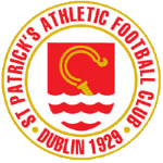 Saint Patrick's Athletic FC logo