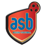 AS Beziers logo
