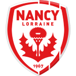 AS Nancy Lorraine logo