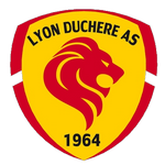 AS Lyon-Duchere logo