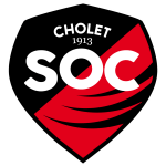 SO Cholet logo