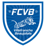 AS Beziers vs. US Creteil – National 2020-02-21 logo