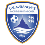 US Avranches logo