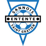 Sainte Genevieve Sports logo