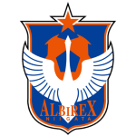 Niigata Albirex logo