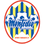 Giravanz Kitakyushu logo