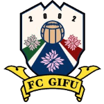 Fukushima United FC logo