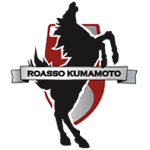 Roasso Kumamoto logo