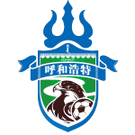 Inner Mongolia Zhongyou FC logo