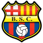 Barcelona Guayaquil logo