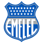 CS Emelec logo