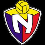 CD El Nacional logo