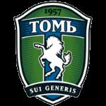 FC Irtysh Omsk logo