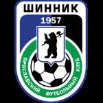 FC Shinnik Yaroslavl logo