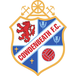 Albion Rovers FC logo