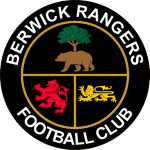 Cove Rangers FC vs. Berwick Rangers – League Two 2019-05-11 logo