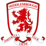 FC Middlesbrough logo