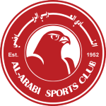 Al Arabi Doha SC logo