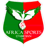 Africa Sports National logo