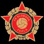 FK Sloboda Tuzla logo
