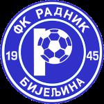 FK Radnik Bijeljina logo