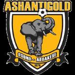 Ashanti Gold FC logo