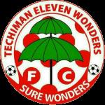 Eleven Wonders FC logo