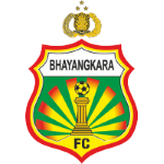 Bhayangkara FC logo