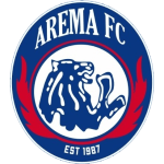 Arema Indonesia (ISL) logo