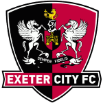 Exeter City logo
