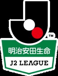 ผลการค้นหารูปภาพสำหรับ j league 2 logo