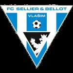 FC Sellier & Bellot Vlasim logo