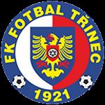 FK Fotbal Trinec logo