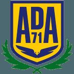 Alcorcon AD logo