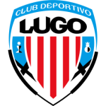 CD Lugo logo