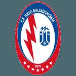 CF Rayo Majadahonda logo