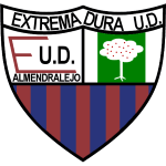 UD Extremadura logo