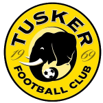 Tusker Football Club logo