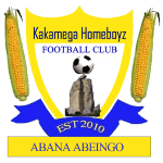 Mathare United FC logo