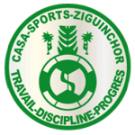 ASC Jaraaf logo