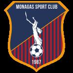 Μονάγκας logo