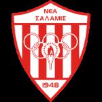 Nea Salamina Famagusta FC logo