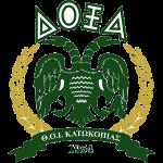 Olympiakos Nicosia FC logo
