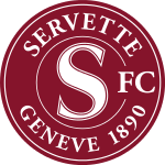 Servette FC logo
