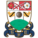 Chesterfield FC logo