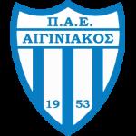 Panachaiki 1891 FC logo