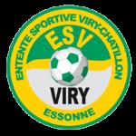 ES Viry-Châtillon logo