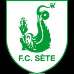 FC Sète logo