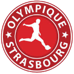 Olympique Strasbourg logo